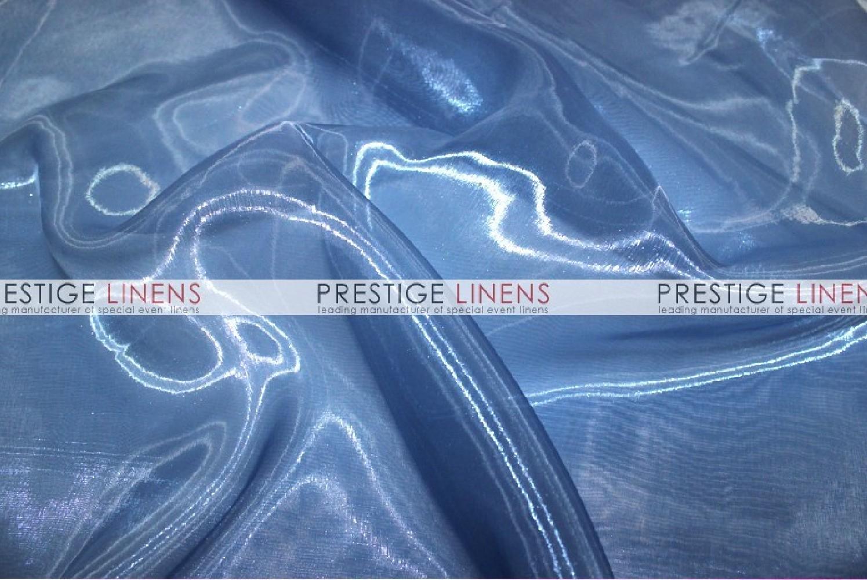 Mirror organza sash 931 copen prestige linens - Salon prestige organza ...