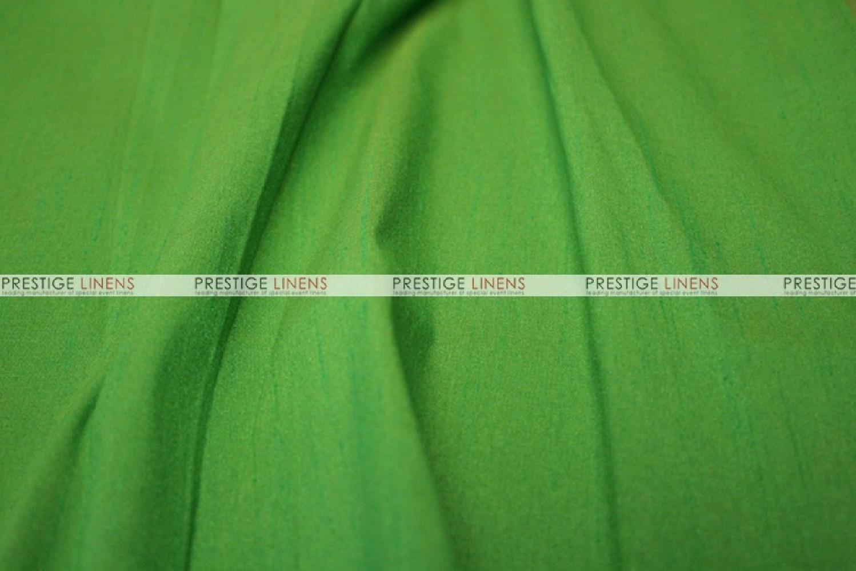 Faux Silk Dupioni Fabric By The Yard 2058 Kelly Green