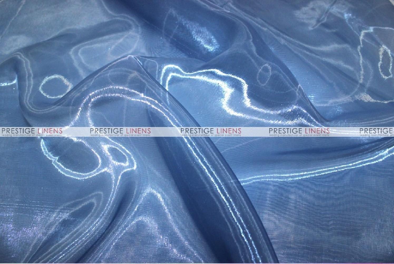 Mirror organza fabric by the yard 931 copen prestige - Salon prestige organza ...