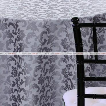 Maple Table Linen - Grey
