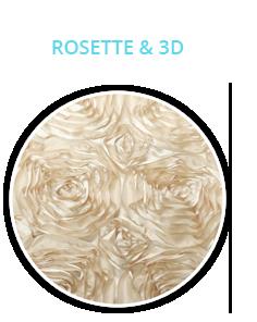 3D Fabrics