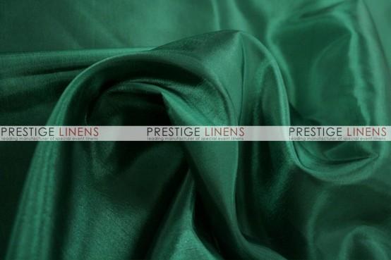 Solid Taffeta Table Runner - 733 Emerald