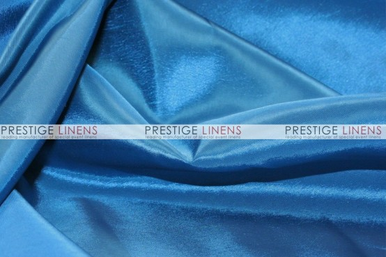 Solid Taffeta Table Runner - 932 Turquoise