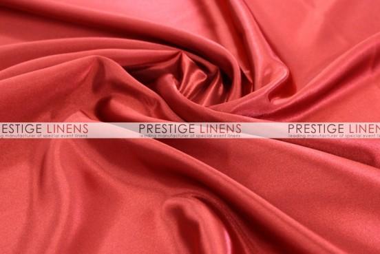 Bridal Satin Draping - 626 Red