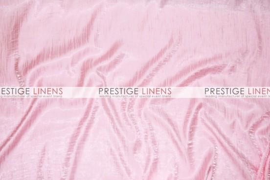Iridescent Crush Chair Caps & Sleeves - Pink