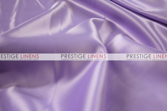 Lamour Matte Satin Chair Caps & Sleeves - 1026 Lavender