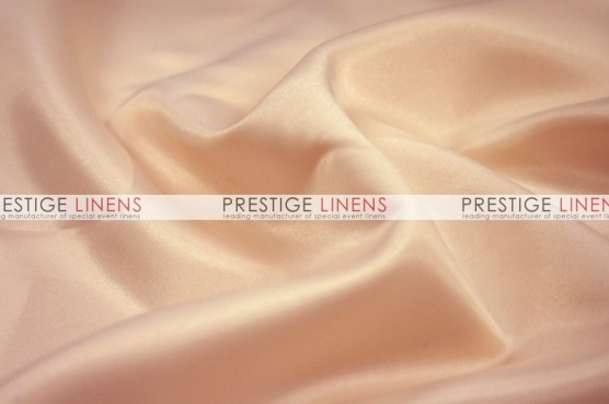 Lamour Matte Satin Chair Caps & Sleeves - 149 Blush