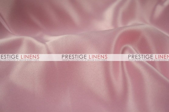 Lamour Matte Satin Chair Caps & Sleeves - 527 Pink