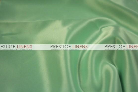 Lamour Matte Satin Chair Caps & Sleeves - 730 Mint