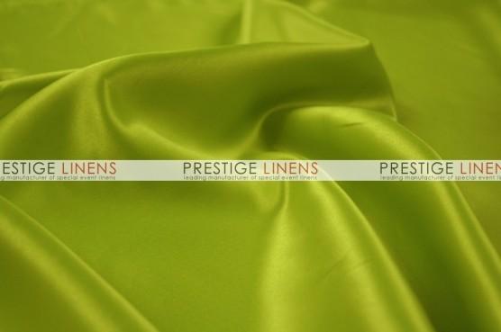 Lamour Matte Satin Chair Caps & Sleeves - 752 Avocado