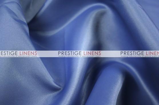 Lamour Matte Satin Chair Caps & Sleeves - 931 Copen