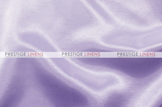 Shantung Satin Chair Caps & Sleeves - 1026 Lavender