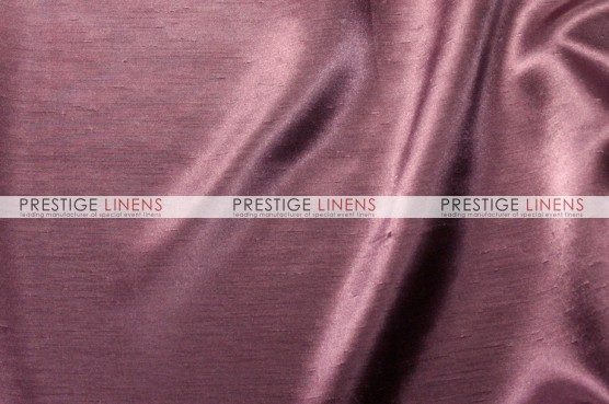 Shantung Satin Chair Caps & Sleeves - 1043 Orchid