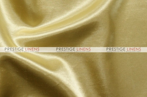 Shantung Satin Chair Caps & Sleeves - 229 Dk Gold