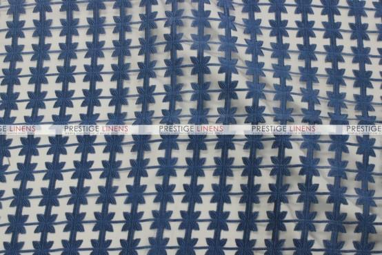 Valencia Chair Caps & Sleeves - Blue