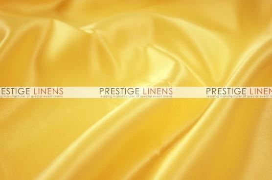 Lamour Matte Satin Aisle Runner - 454 Pride Yellow