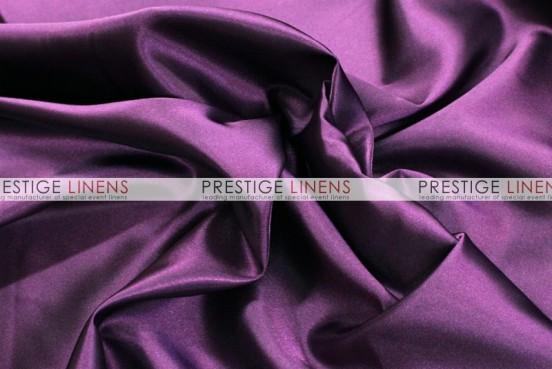 Bridal Satin Pad Cover-1047 Dk Plum