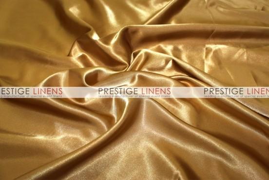 Bridal Satin Pad Cover-229 Dk Gold