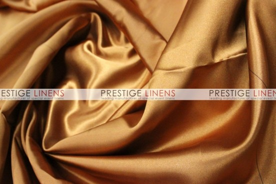 Bridal Satin Pad Cover-336 Cinnamon