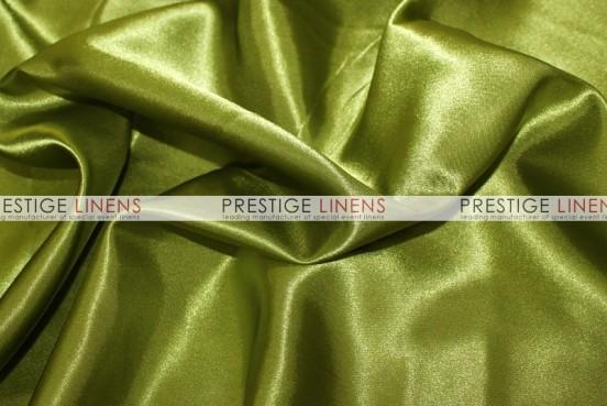 Bridal Satin Pad Cover-749 Dk Lime