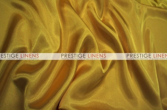 Charmeuse Satin Pad Cover-229 Dk Gold