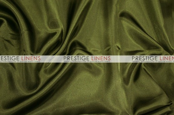Charmeuse Satin Pad Cover-830 Olive