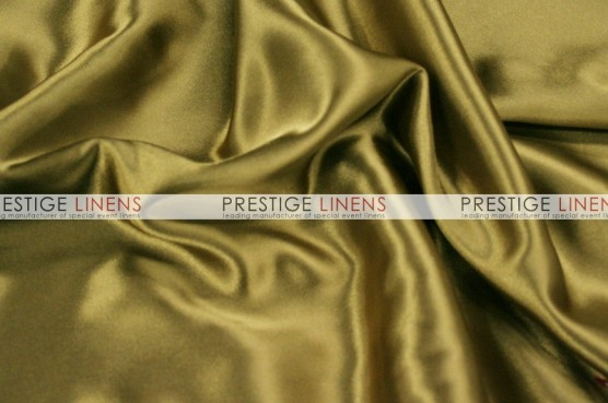 Charmeuse Satin Pad Cover-832 Lt Olive