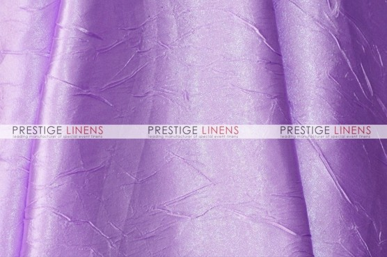 Crushed Bichon Pad Cover-1026 Lavender