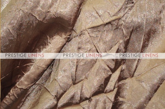 Crushed Bichon Pad Cover-326 Khaki
