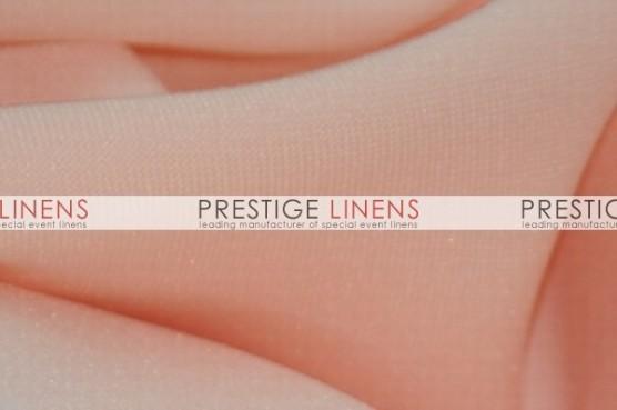 Polyester Aisle Runner - 430 Peach