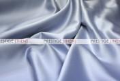 Mystique Satin (FR) Pad Cover-Silver Cloud