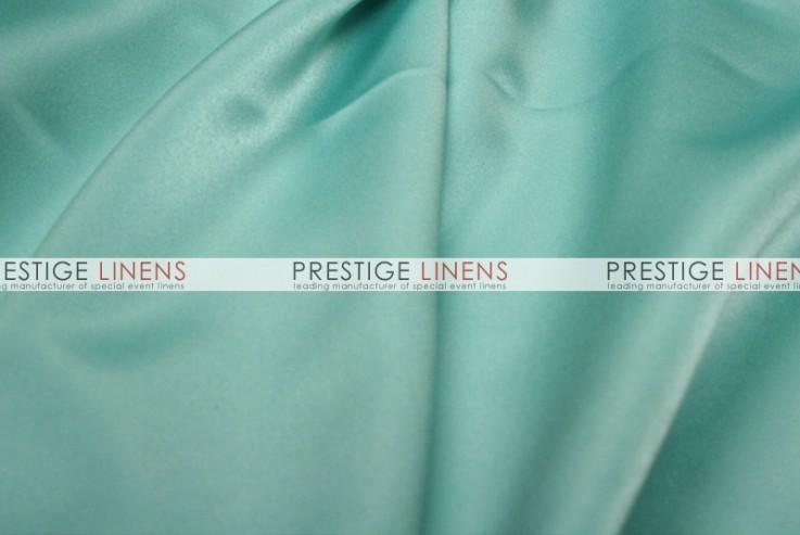 Mystique Satin (FR) Pad Cover-Tiffani Blue