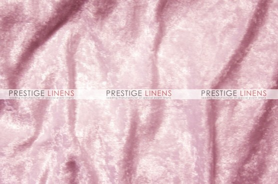 Panne Velvet Pad Cover-Pink