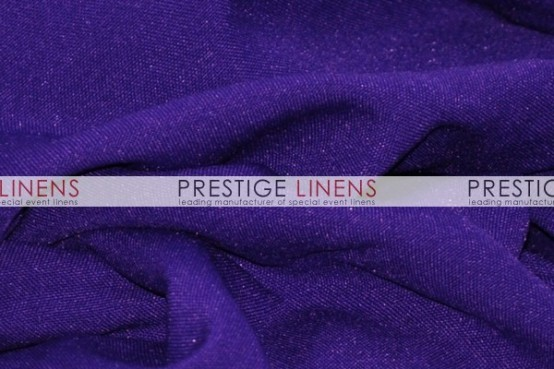 Polyester Pad Cover - 1032 Purple