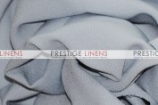 Polyester Pad Cover - 1126 Silver