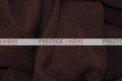 Polyester Pad Cover - 333 Brown