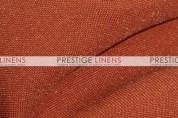 Polyester Pad Cover - 337 Rust