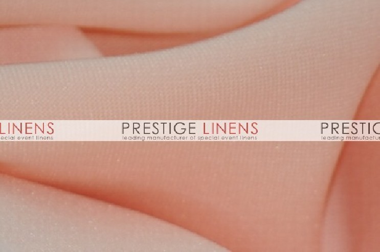 Polyester Pad Cover - 430 Peach
