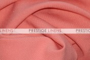 Polyester Pad Cover - 432 Coral
