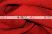 Polyester Pad Cover - 626 Red
