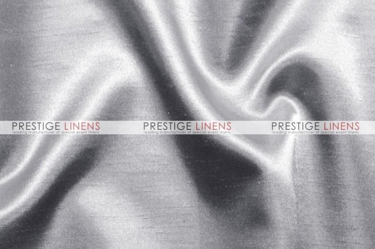 Shantung Satin Pad Cover-1126 Silver