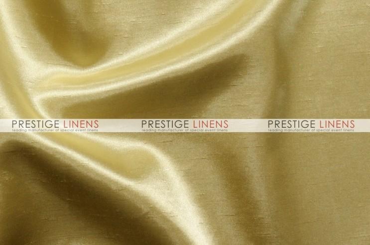 Shantung Satin Pad Cover-229 Dk Gold