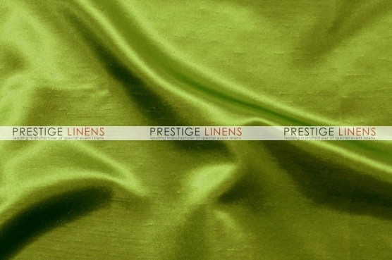 Shantung Satin Pad Cover-752 Avocado