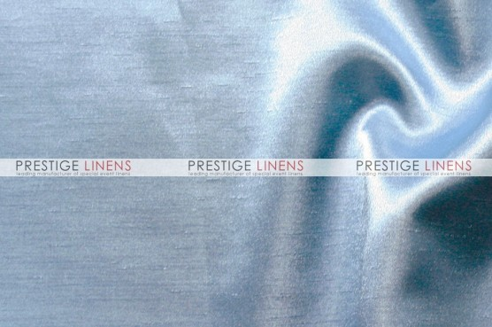 Shantung Satin Pad Cover-926 Baby Blue