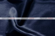 Shantung Satin Pad Cover-934 Navy