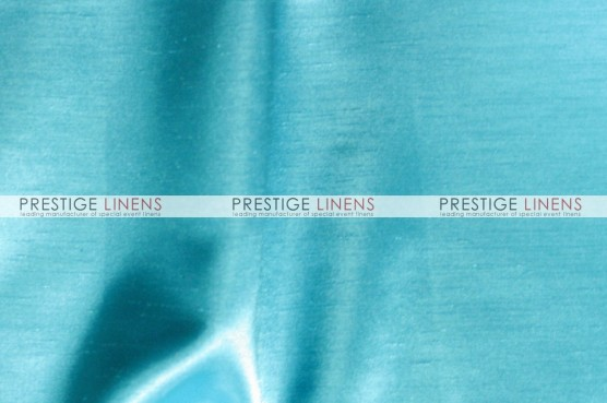 Shantung Satin Pad Cover-951 Tiffani Blue