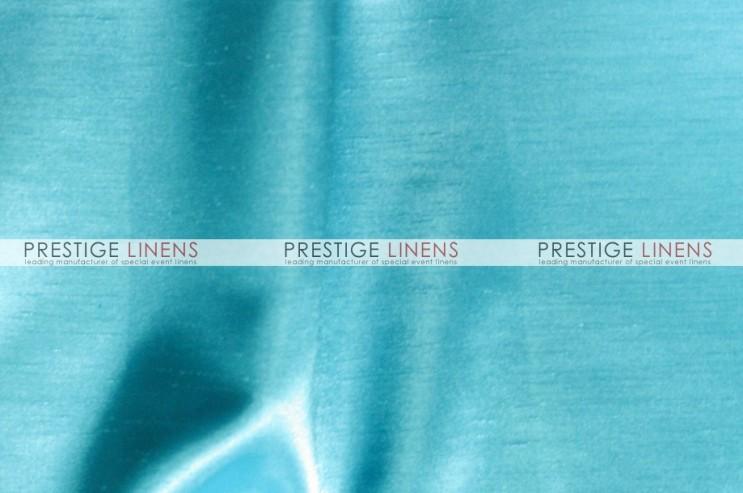 Shantung Satin Pad Cover-951 Tiffani Blue