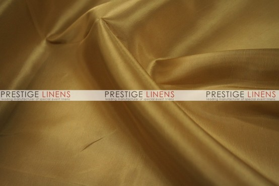Solid Taffeta Pad Cover-229 Dk Gold