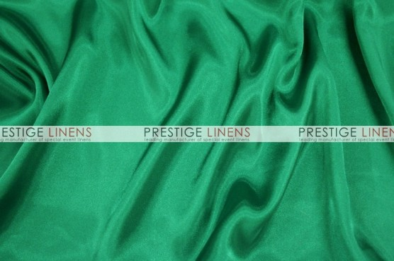 Charmeuse Satin Sash-734 Lt Green