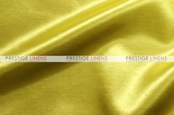 Shantung Satin Aisle Runner - 426 Yellow